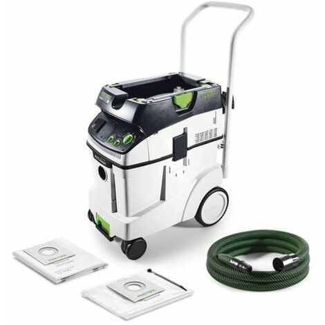 Festool Aspirateur CTL 48 E AC CLEANTEC - 574974