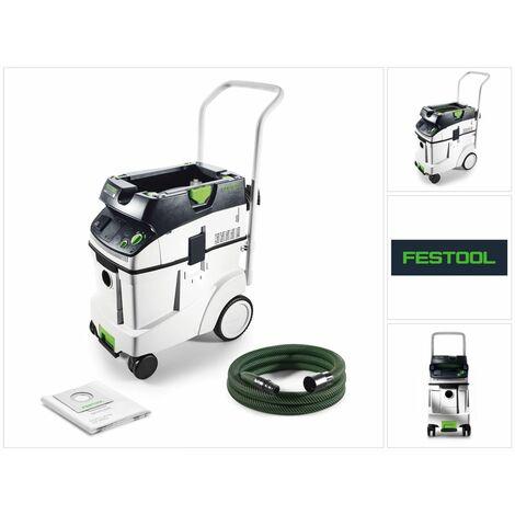 Festool Aspirateur CTL 48 E CLEANTEC ( 574975 )