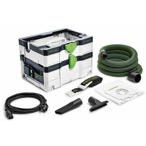 Festool Aspirateur CTL SYS CLEANTEC - 575279