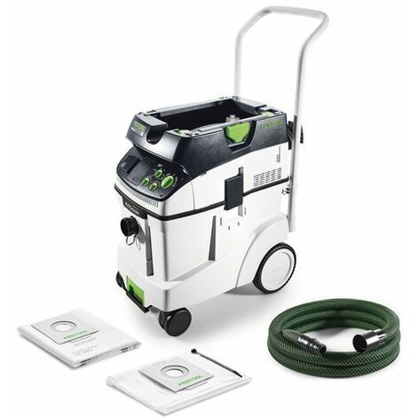 Festool Aspirateur CTM 48 E AC CLEANTEC - 574991