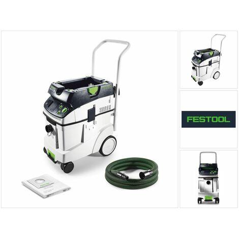 Festool Aspirateur CTM 48 E CLEANTEC ( 574992 )