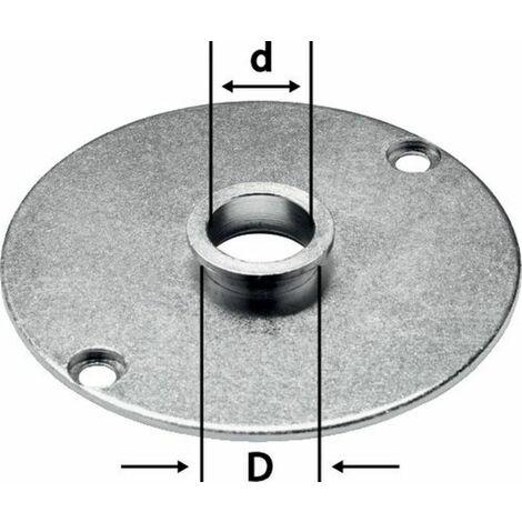 Festool Bague de copiage KR D17/VS 600-SZ 14