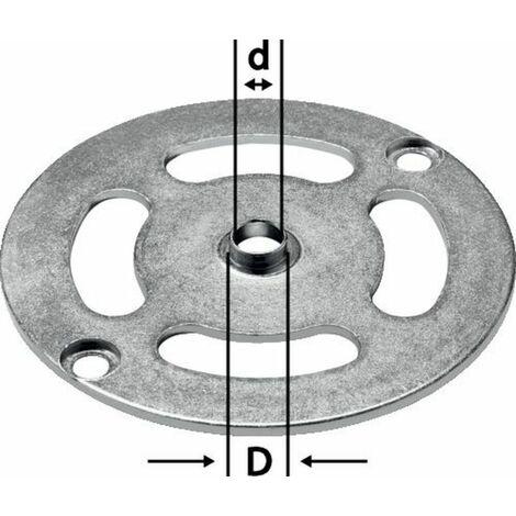 Festool Bague de copiage KR D8,5/VS 600-FZ 6