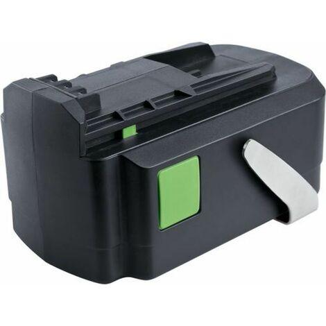 Festool Batterie BPC 15 5,2 Ah-Li Ion
