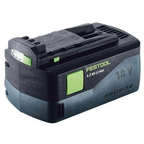 Festool Battery pack BP 18 Li 6,2 AS 201774