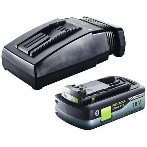 """main image of """"Festool CARVEX PSC 420 HPC 4,0 EBI-Set Scie sauteuse pendulaire sans fil 18 V 120 mm ( 576523 ) Brushless + 1x Batterie 4,0 Ah + Chargeur + Coffret + Accessoires"""""""