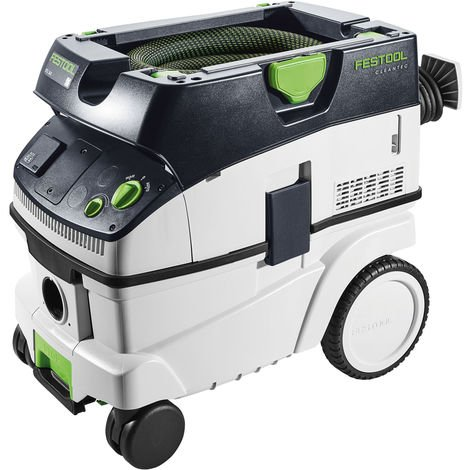 Festool CLEANTEX CTL26 E GB 110V Mobile Dust Extractor 574950
