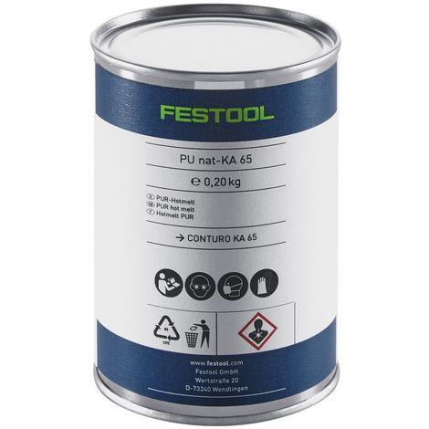 Festool Colla PU naturale PU nat 4x-KA 65 - 200056