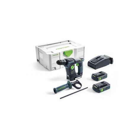 Festool Cordless hammer drill BHC 18 Li 3,1 I-Compact GB