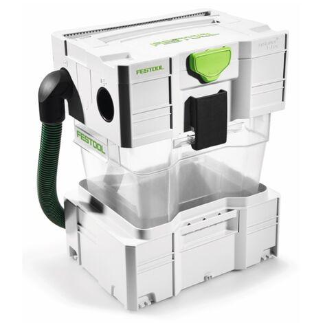 Festool CT CT-VA-20 Separador previo (204083) para todas las aspiradoras Festool CT 26/36/48