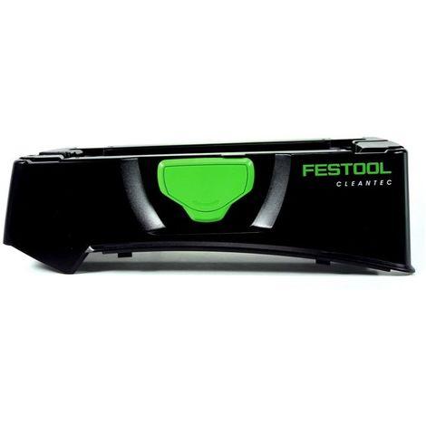 Festool CT MINI/MIDI ET-BG Capot de rangement de tuyau avec système T-LOC ( 500118 ) (vèrifier la référence)