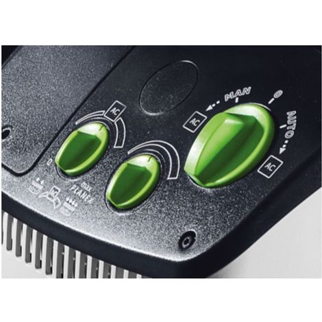 Festool CTL 26 E AC CLEANTEC Aspirateur mobile (574945) + Séparateur de poussière Festool CT-VA 20 CT (204083)
