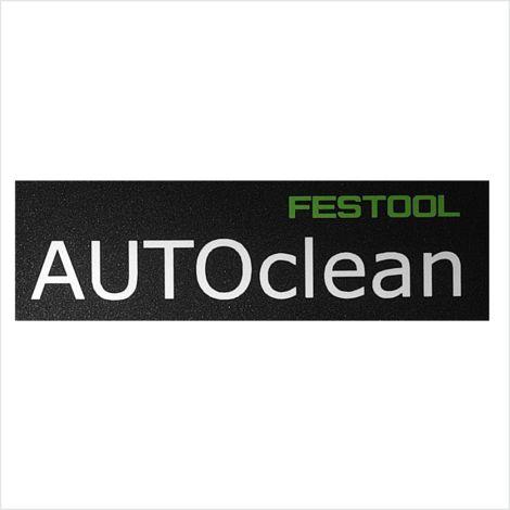 Festool CTL 36 E AC Aspirateur pour Liquide ou Solide avec Autoclean, Sys-Dock et Flowdetect ( 584025 )