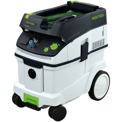 Festool CTL 36 E GB 240V Mobile Dust Extractor CLEANTEX 574968