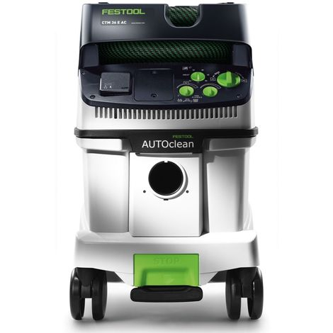 Festool CTM 36 E AC CLEANTEC Aspirateur ( 574983 )