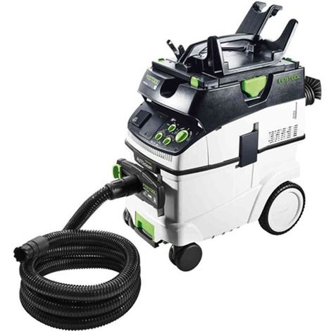 "main image of ""Festool CTM36EAC-PlanexGB 110v M-class AC Mobile Dust Extractor 576852:110V"""