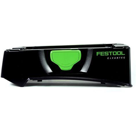Festool Cubierta con T-LOC CT MINI/MIDI ET-BG ( 500118 ) para aspiradoras móviles CTL MIDI/MINI ( según el número de referencia )