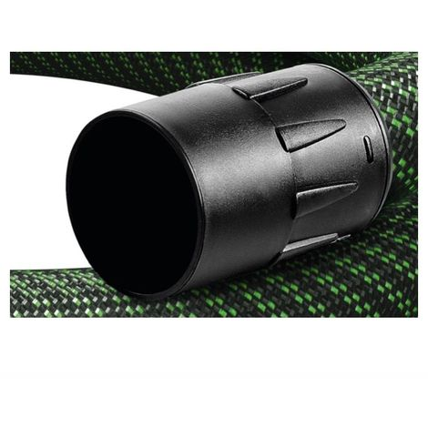 Festool D 27 / D 36 K-RS-Plus Kit de nettoyage + Coffret de transport Systainer + Tuyau d'aspiration Festool D 36/32x3,5m-AS
