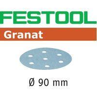 Festool Disco abrasivo STF D90/6 P40 GR/50