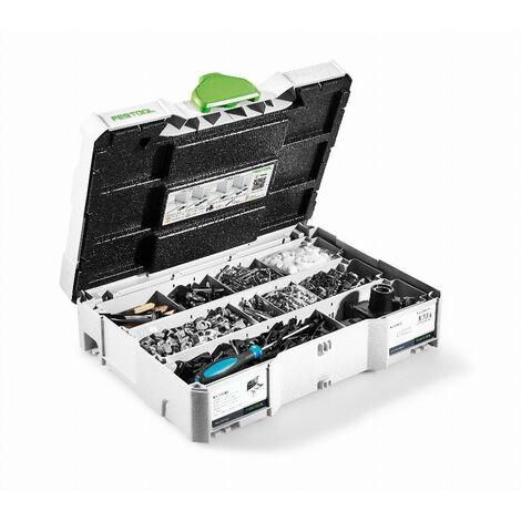 Festool DOMINO Verbinder Sortiment KV-SYS D8 - 203170