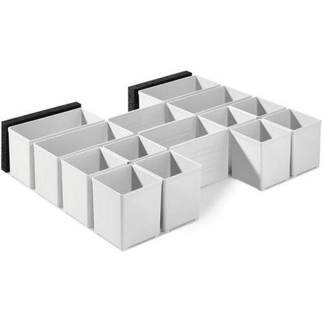 Festool Einsatzboxen Set 60x60/120x71 3xFT – 201124