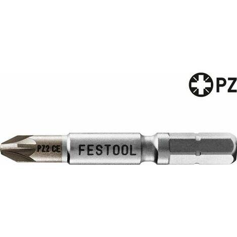 Festool Embout PZ PZ 2-50 CENTRO/2