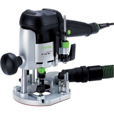 Festool Fresatrice OF 1010 EBQ-Plus