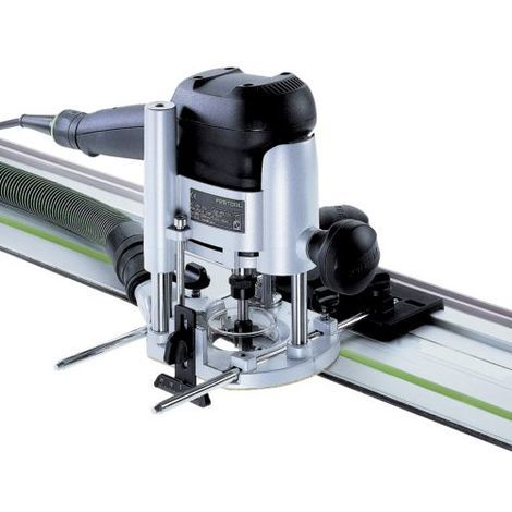 Festool Fresatrice OF 1010 EBQ-Set