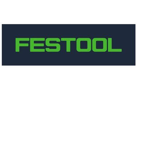 Festool FS 1400/2 Rail de guidage 1400 mm + 1x Kit d'Accessoires pour le rail de guidage Festool FS-SYS/2 + Coffret de transport ( 497657 + 491498 )