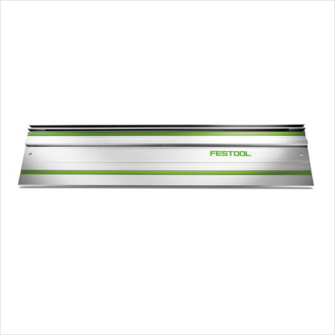 Festool FS 1400/2 Rail de guidage 1400 mm ( 491498 ) + Pochette de rail de guidage de haute qualité Festool FS-BAG