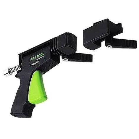 Festool FS-RAPID/1 Quick Action Clamp Fixed Jaws For Guide Rail 489790