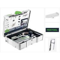 Festool FS-SYS/2 Zubehör-Set für Führungsschienen im Systainer ( 497657 )