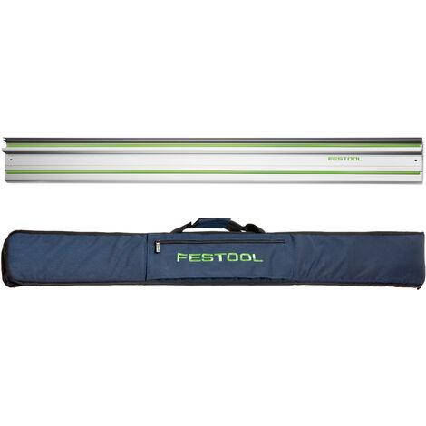 "main image of ""Festool Guide Rail FS 800/2 800mm with Bag FS-BAG"""