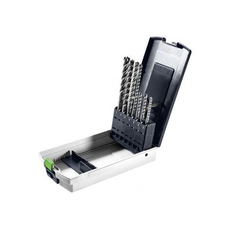 Festool Hammer drill SDS-Set D5-D12/7