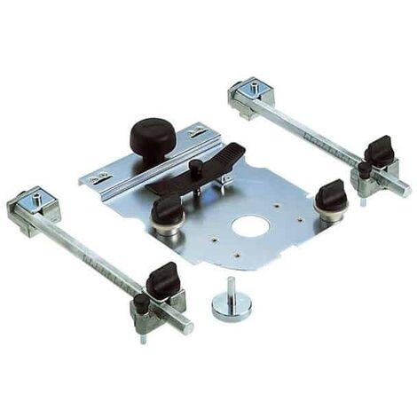 FESTOOL Kit pour pistes perforées LR 32-SYS - Réf. 583290