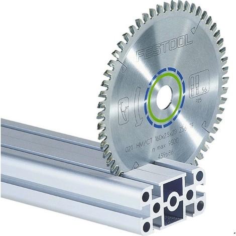 Hoja de sierra para metales