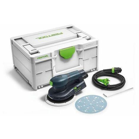Festool Lijadora excéntrica ETS EC 150/5 EQ-Plus