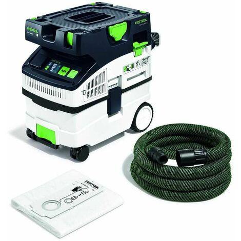 Festool M Class Mobile Dust Extractor CTM MIDI I GB 110V CLEANTEC