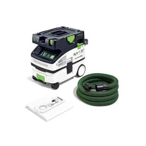 FESTOOL Mobile dust extractor CTL MINI I 110V
