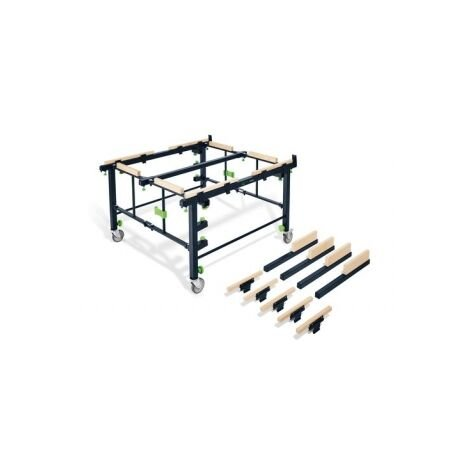 Festool Mobile saw table and work bench STM 1800