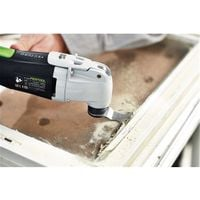 Festool Oscilante OS 400 E-Plus VECTURO