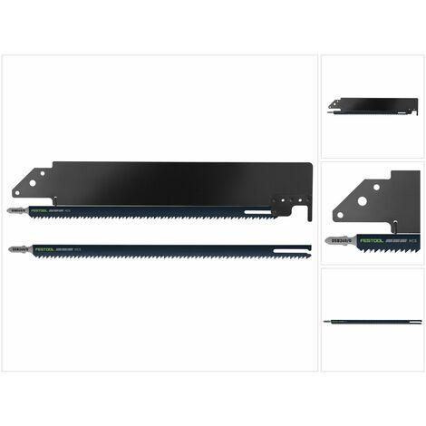 Festool Outil de coupe SG-240/G-ISC pour matériaux isolants + 1x Lame de scie DSB 240/G pour Scie sans fil ISC 240 EB