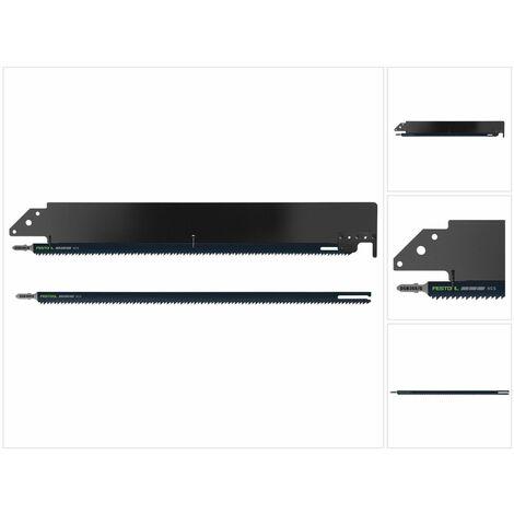Festool Outil de coupe SG-350/G-ISC pour matériaux isolants + 1x Lame de scie DSB 350/G pour Scie sans fil ISC 240 EB