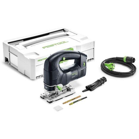 Festool Pendulum jigsaw PSB 300 EQ-Plus GB 240V TRION