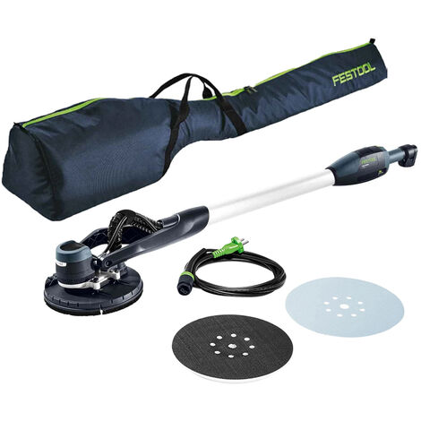 Festool Planex LHS-E 225 EQ 240v Brushless Long-Reach Sander 575595
