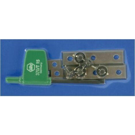 Festool Plaquettes réversibles Wepla Set D 16 2+2 - 497458