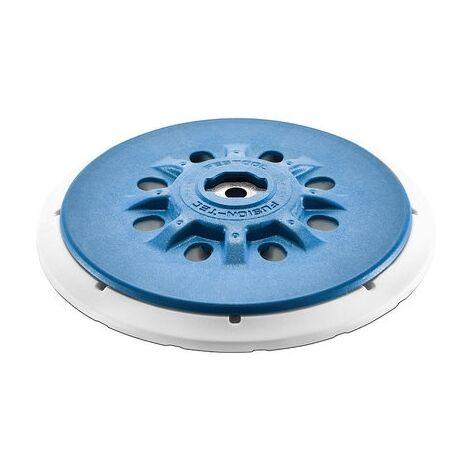 Plateau auto-agrippant dur pour ponceuse - Diamètre 150 mm - Festool