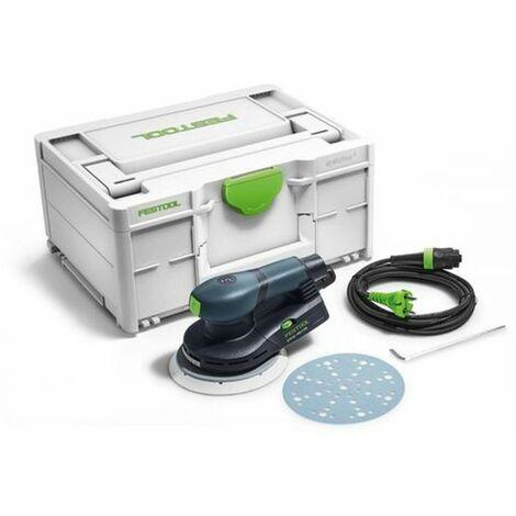 Festool Ponceuse excentrique ETS EC 150/3 EQ-Plus