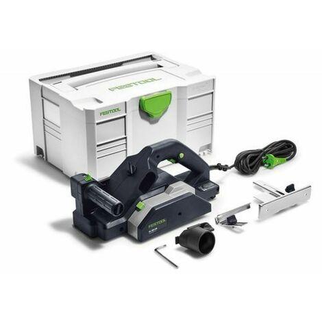 Festool Rabot HL 850 EB-Plus