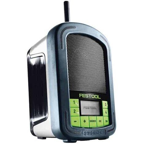 FESTOOL Radio de chantier BR10 - 200183